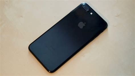 here s how the jet black iphone s micro abrasions look after almost a year 9to5mac