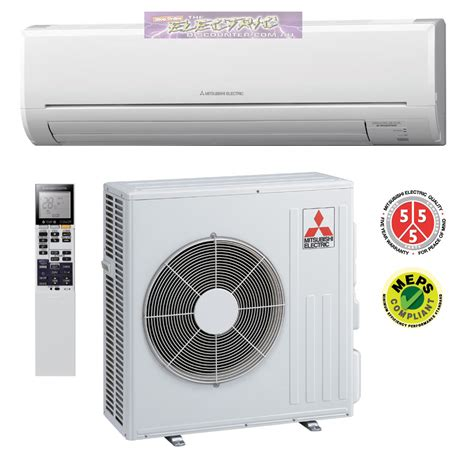 ductless portable air conditioner mitsubishi