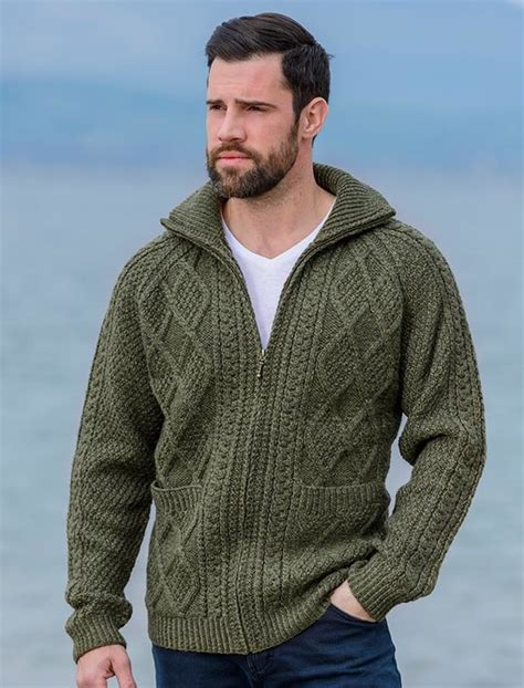 knitting pattern zippered cardigan knit cardigan men mens knit cardigan knitted cardigans