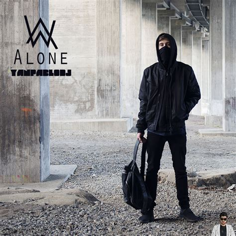 Alan Walker Dj Alone | yan pablo dj feat alan walker alone funk remix by yan