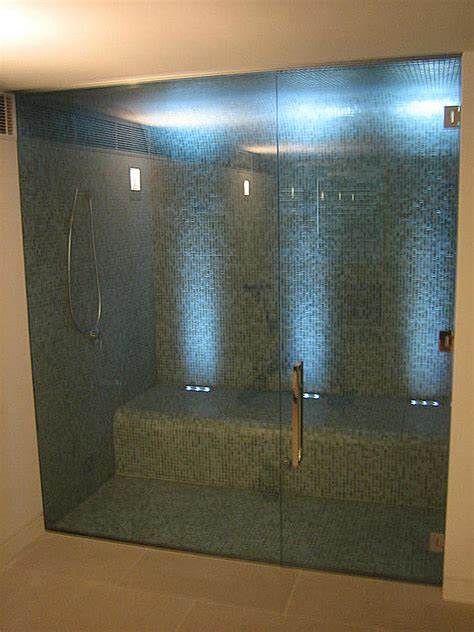 Is A Sauna Or Steam Room Better For Detox by Steam Room Pictures To Pin On Pinsdaddy