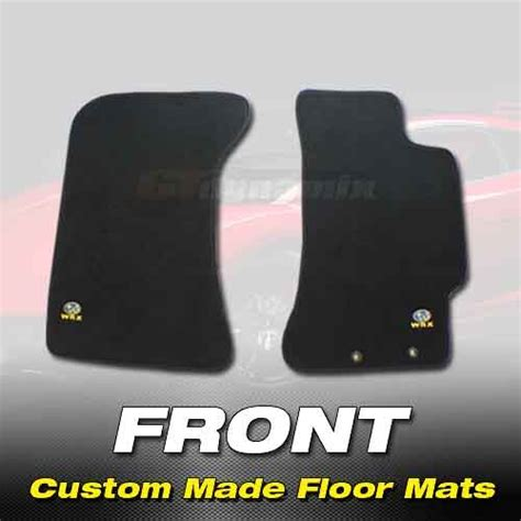 Handmade Floor Mats - custom made floor mats