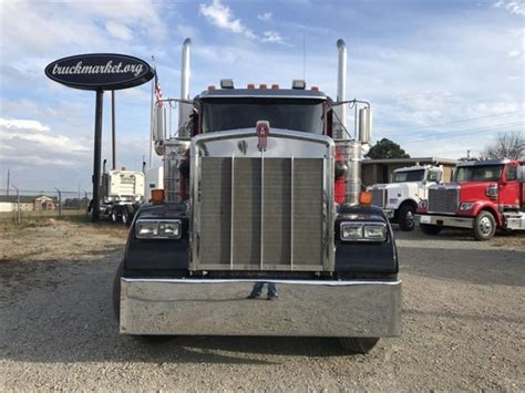 2012 kenworth w900 for sale 2012 kenworth w900 for sale used trucks on buysellsearch