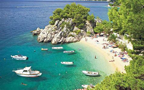 best resorts in croatia croatia summer holidays guide beach resorts
