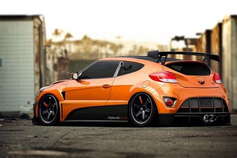 Hyundai Veloster Accessories by The Gallery For Gt Hyundai Veloster Custom Accessories
