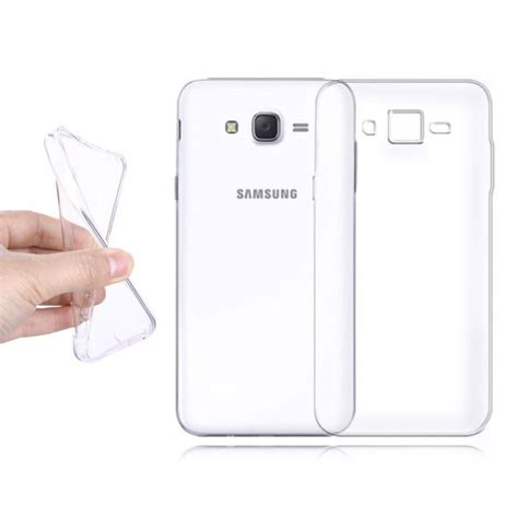 Silicon Samsung J2 2016 10 pack transparant clear cover silicone tpu hoesje samsung galaxy j2 prime 2016 stuff enough