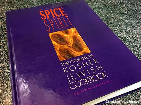 food in the color purple book how one purple book revolutionized kosher cooking