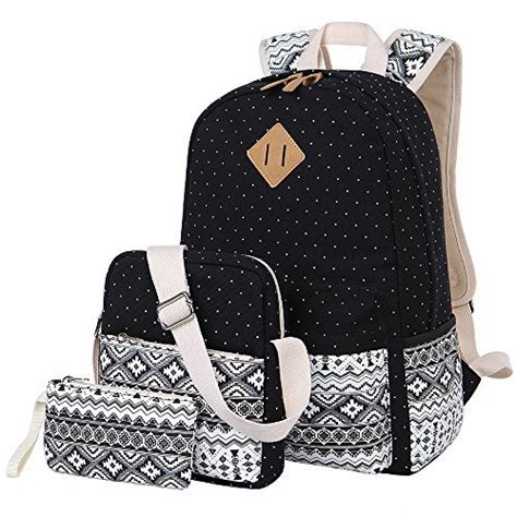 7 Great Back To School Bags by Backpacks For Middle School