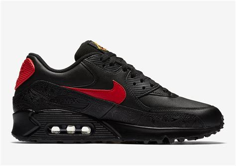 Nike Airmax 90 New official images the nike air max 90 new year