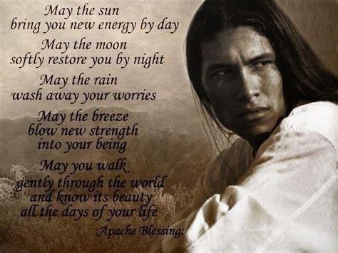 apache indian wedding blessing misquote scripturient