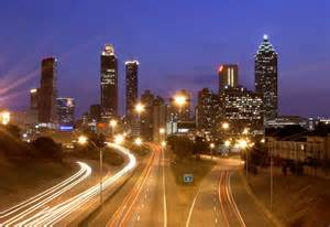Atlanta To Atlanta Ga Skyline Atlanta Photo 19054706 Fanpop