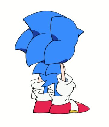[image 664997]   sonic the hedgehog   know your meme