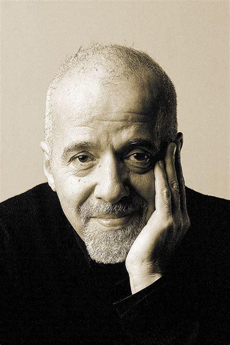 Ziarah Paulo Coelho como la vida misma