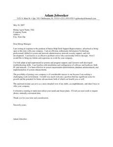 cover letter exles for entry level cover letter sle for entry level i need help writing a