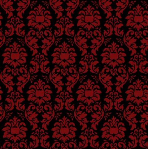 damask wallpaper pinterest red and black damask wallpaper alice in wonderland