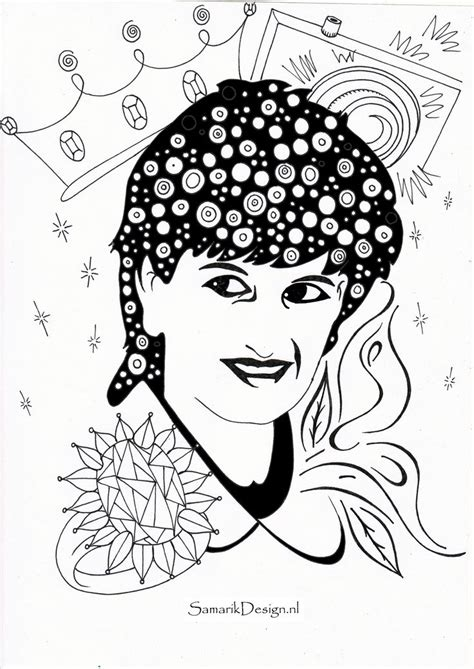 steve jobs coloring pages 40 best coloring pages to print famous people images on