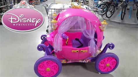 frozen power wheels sleigh 24v disney princess carriage ride on powerwheels dynacraft