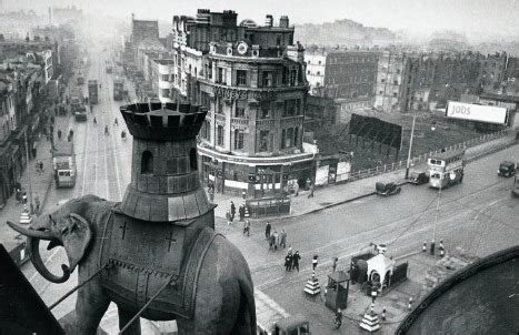 london tattoo elephant and castle london1950swaterman s history is pretty fascinating