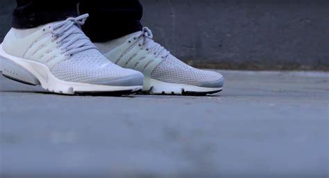 New Nike Presto Ultra Flyknit Sneakers Sepatu Casual Sepatu Pria nike presto flyknit ultra on navis