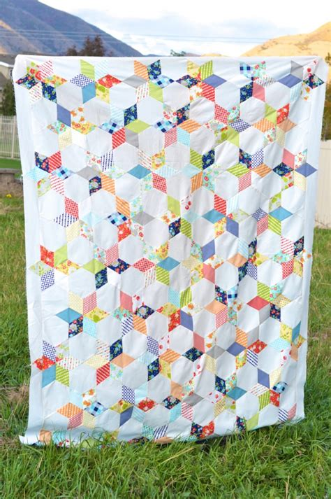 Quilt Border Tutorial by Starflower Quilt Along Borders And Done A Crafty Fox