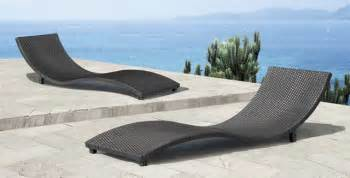 Resin Pool Chaise Lounge Chairs Design Ideas Modern Outdoor Lounge Chair Design Plushemisphere