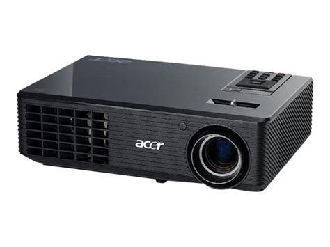 Proyektor Acer X110 ey jbu01 039 acer x110p dlp projector 3d currys pc world business