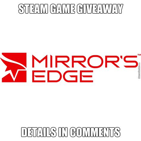 Giveaway Steam - steam game giveaway free steam game raffle by serathdarklands meme center
