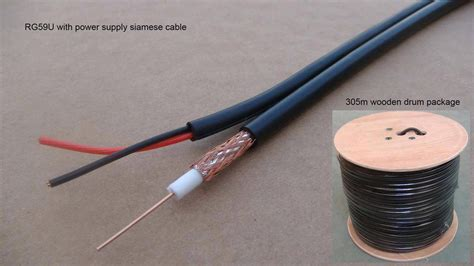 Ls Cable System Rg59 Power power cable rg59 purchasing souring ecvv purchasing service platform