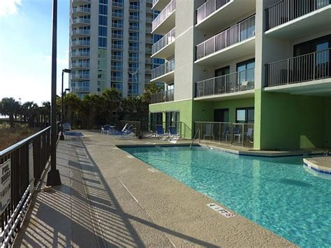 3 bedroom condo myrtle beach sc springs towers large 3 bedroom oceanfront condo cherry