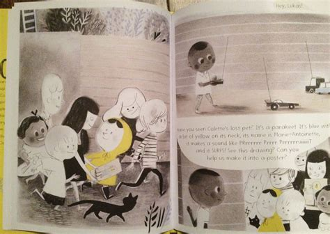 colettes lost pet 0553536591 colette s lost pet by isabelle arsenault