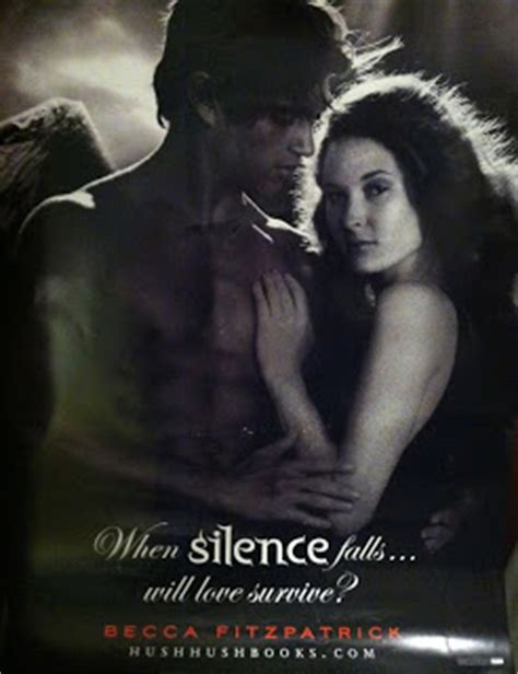 fallenarchangel the official fansite of the hush hush