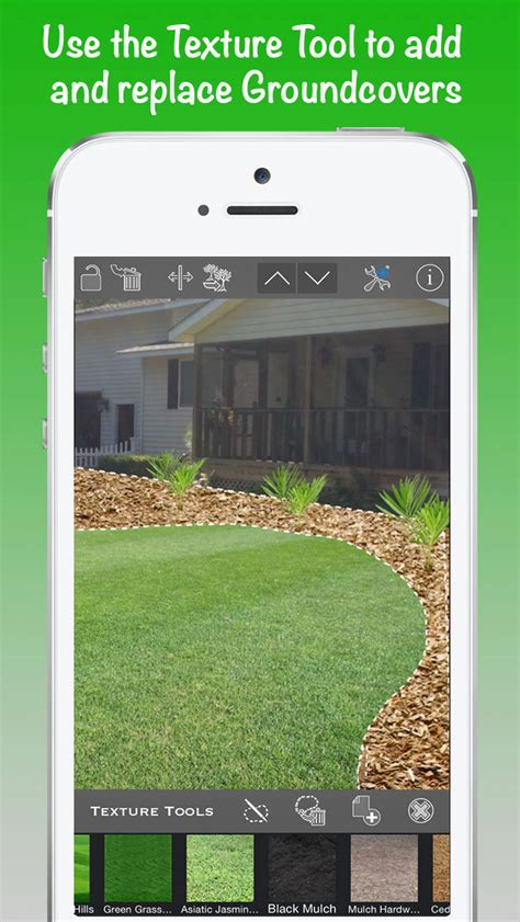 free landscaping app iscape free garden landscape designs ios