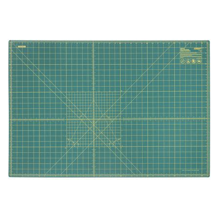 olfa sided rotary mat large 24 quot x 36 quot buy your