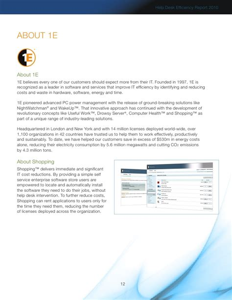 united healthcare help desk help desk efficiency report 2010 software delivery united