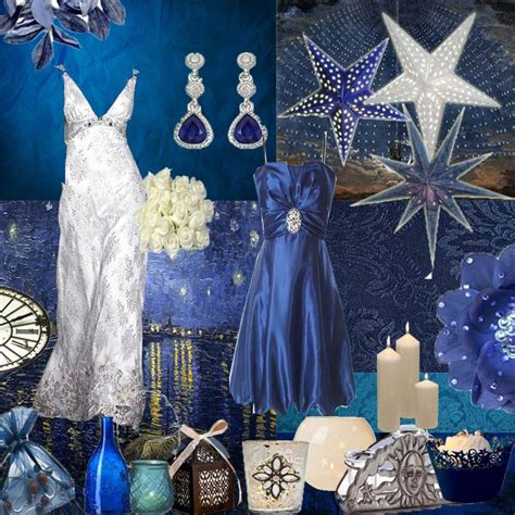 blue and silver theme nailya s silver and blue wedding dresses wedding theme ideas camo wedding ideas