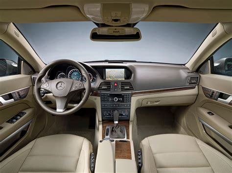 Mercedes E Class Interior by Debut Of Mercedes E Class Confirmed At 2016 Detroit Motor Show