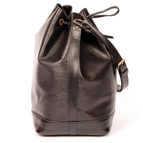 Lv Freedom Tote Bag Original Leather 35 X 24cm Rp 4 400 000 Louis Vuitton Black Canvas No 233 Tote Tradesy