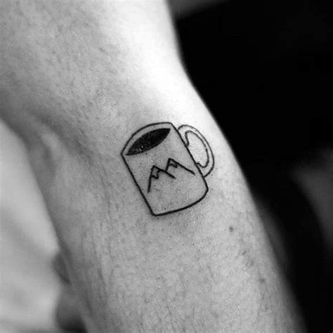 coffee mug tattoo coffee designs ideas and meaning tattoos for you