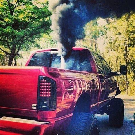 cummins truck rollin coal cummins turbo diesel rollin coal imgkid com the