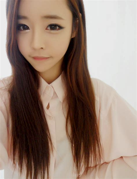 Ulzzang Hairstyles by Ulzzang Hairstyle Post 1 Ulzzangcafe