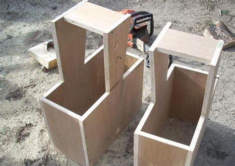 how to make a dovetail jig template how to build a log cabin with dovetail notches