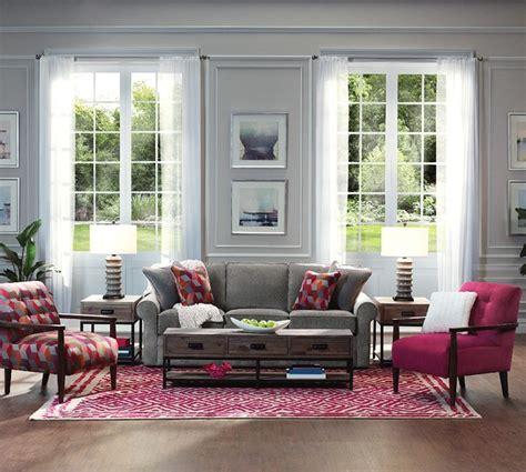 lazy boy collins ottoman 23 best la z boy furniture accessories images on