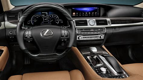 lexus ls interior 2017 lexus ls 460 interior 2017 2018 best cars reviews