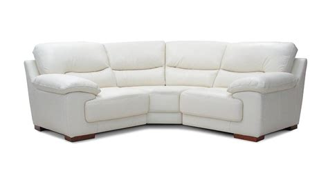 Dazzle Small Corner Sofa Nevada Dfs