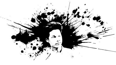 picsart splash black white editing picart tutorial