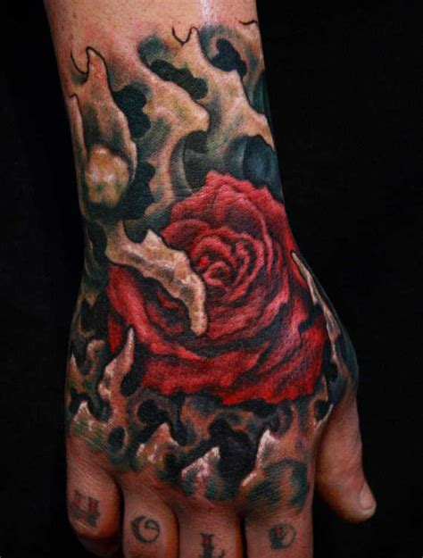 tattoo ideas for the hand 75 astonishing hand tattoos and designs