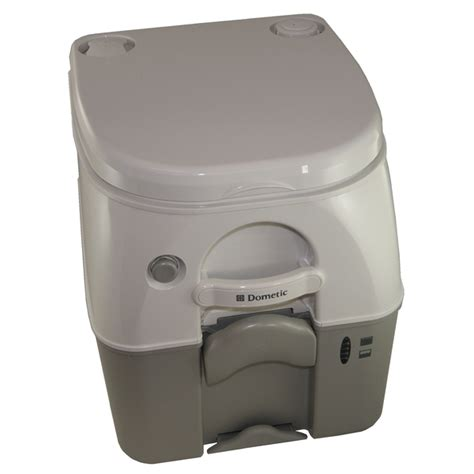 Toilet Portable Deluxe Plus dometic 976 pressurised deluxe portable toilet 18 9 litre smartmarine