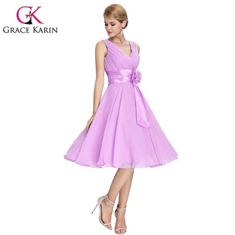 Dress Grace Dress Grace aliexpress buy grace karin bridesmaid dresses knee length formal abendkleider