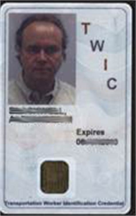 Twic Card Background Check To Twic Or Not To Twic That Is The Question Du Jour For Master Mariners