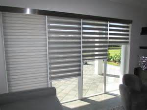 Contemporary Blinds Duo Shades Contemporary Roller Shades Other Metro